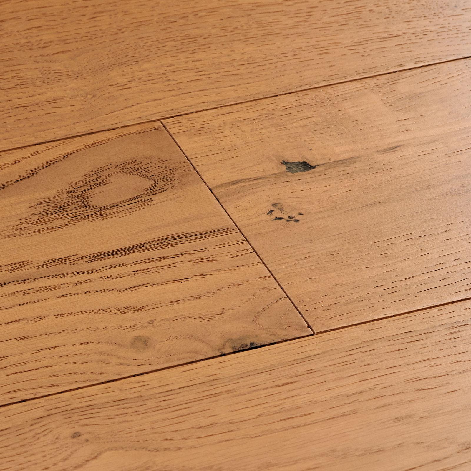 wood flooring salcombe sunwashed oak swatch