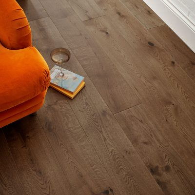Guide to Wood Floor Finishes: Infographic