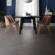 grey parquet flooring roomset image