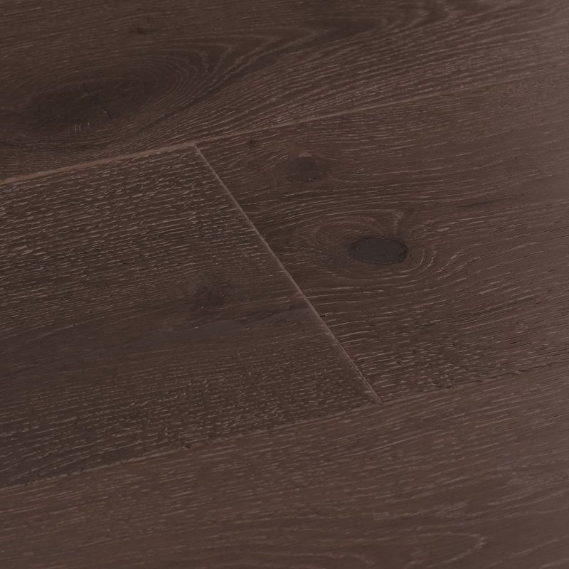 dark oak flooring swatch salcombe