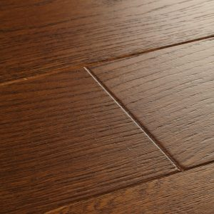 wood flooring swatch of barafundle dark oak