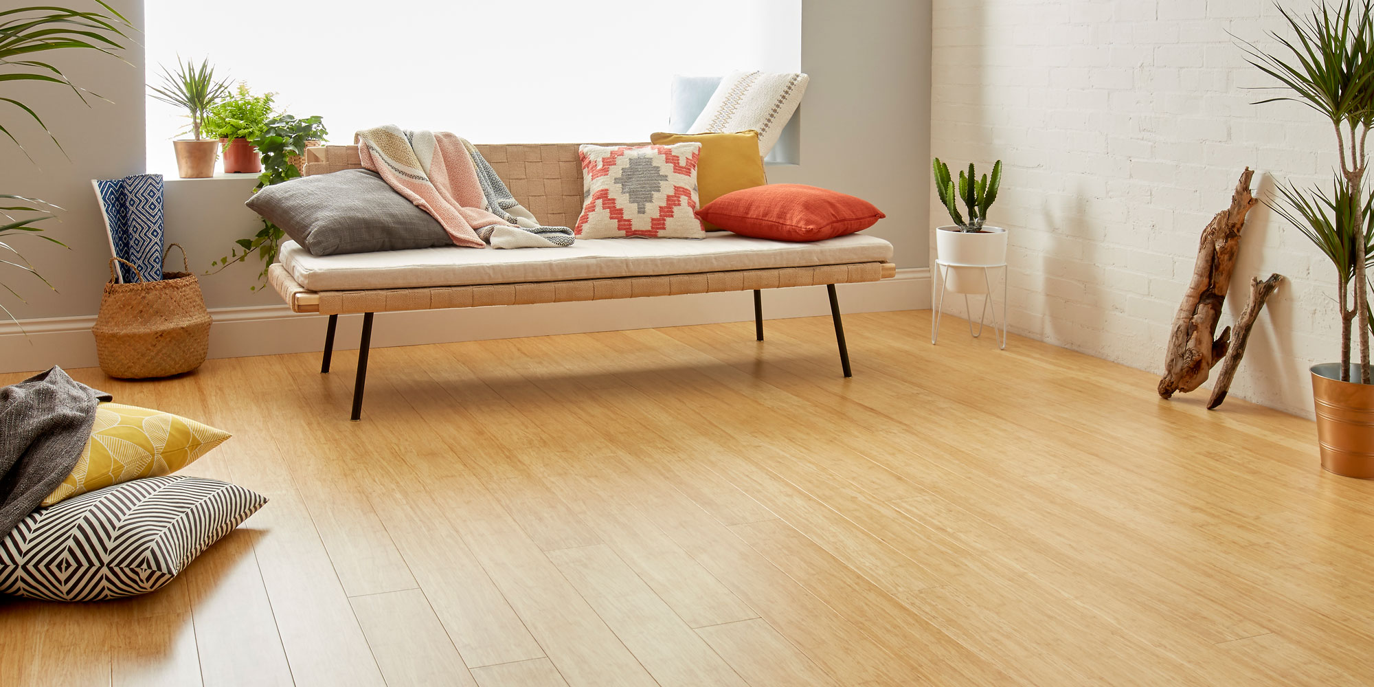 Bamboo Flooring | Woodpecker Flooring