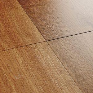parquet flooring swatch of goodrich smoked oak
