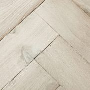 parquet flooring swatch of goodrich whitened oak
