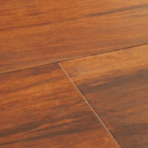 bamboo flooring swatch of oxwich coffee strand