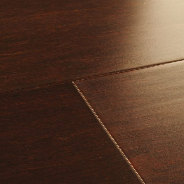 bamboo flooring swatch of oxwich saddle strand