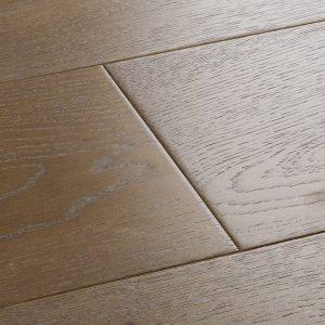 wood flooring swatch of salcombe moonbeam oak