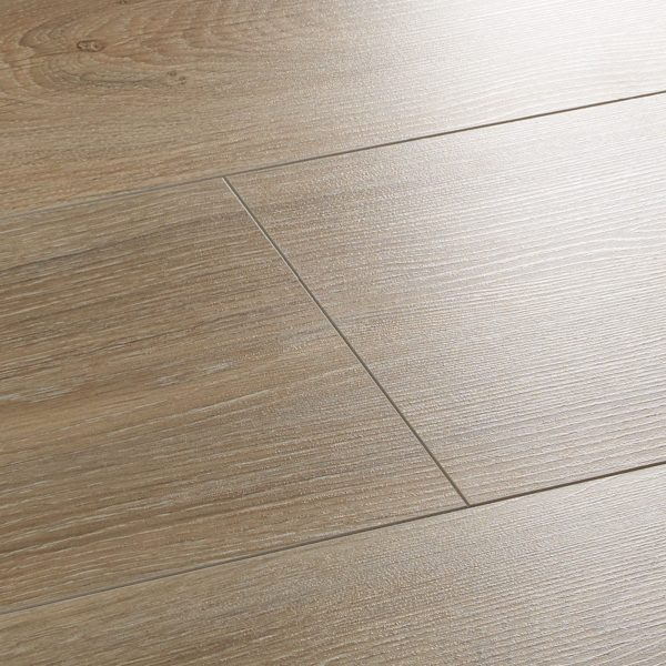 laminate flooring swatch of wembury biscuit oak