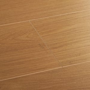 wembury natural oak laminate flooring swatch