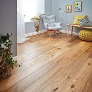 harlech smoked oak flooring
