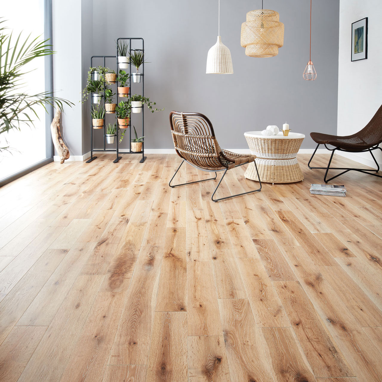 White washed oak wood flooring woodpecker flooring White washed wood flooring
