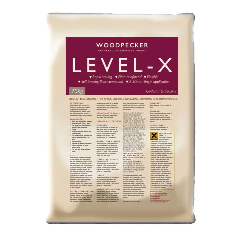 Level-X-[bag]