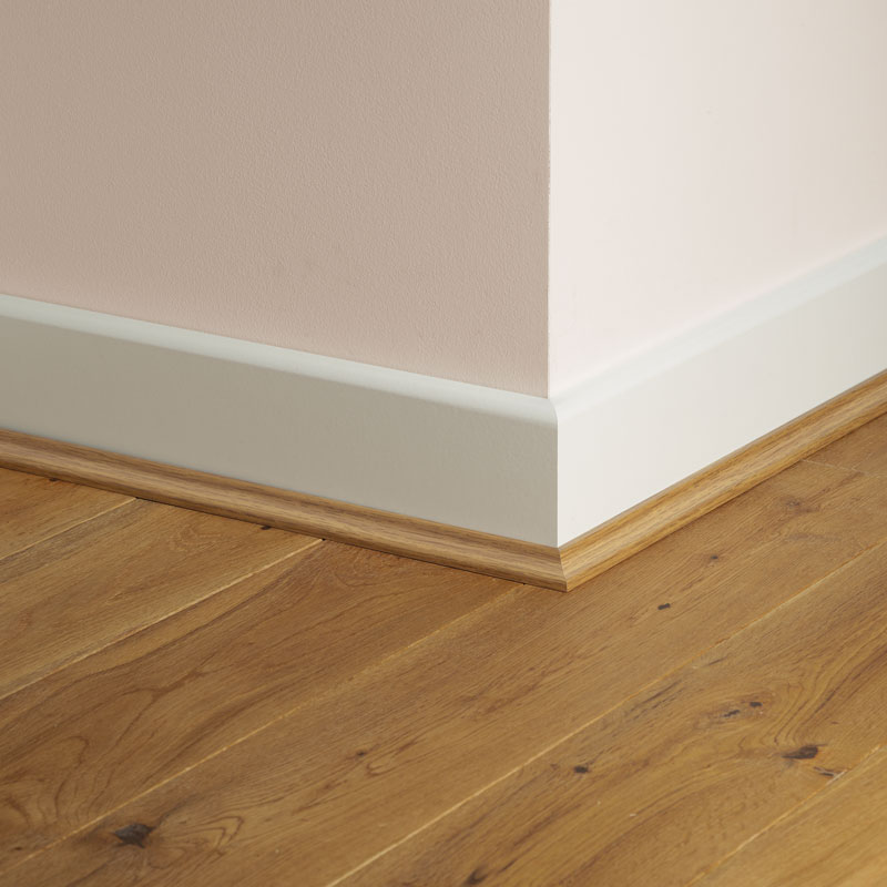 Contour End Profile Woodpecker Flooring