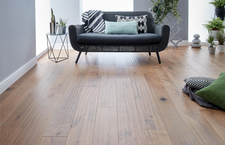 berkeley distressed wood flooring
