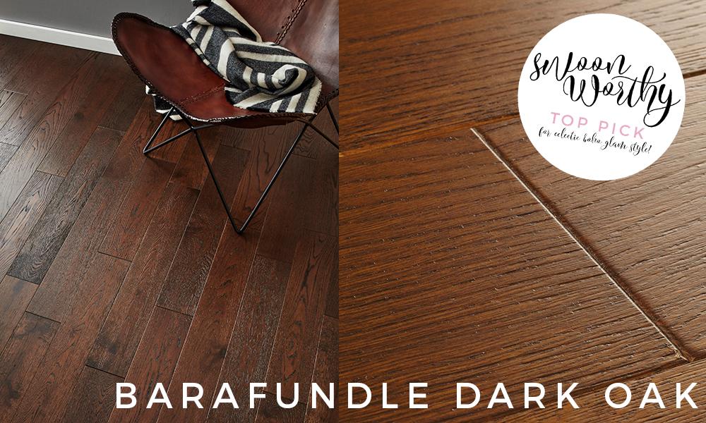 dark wood flooring dark oak