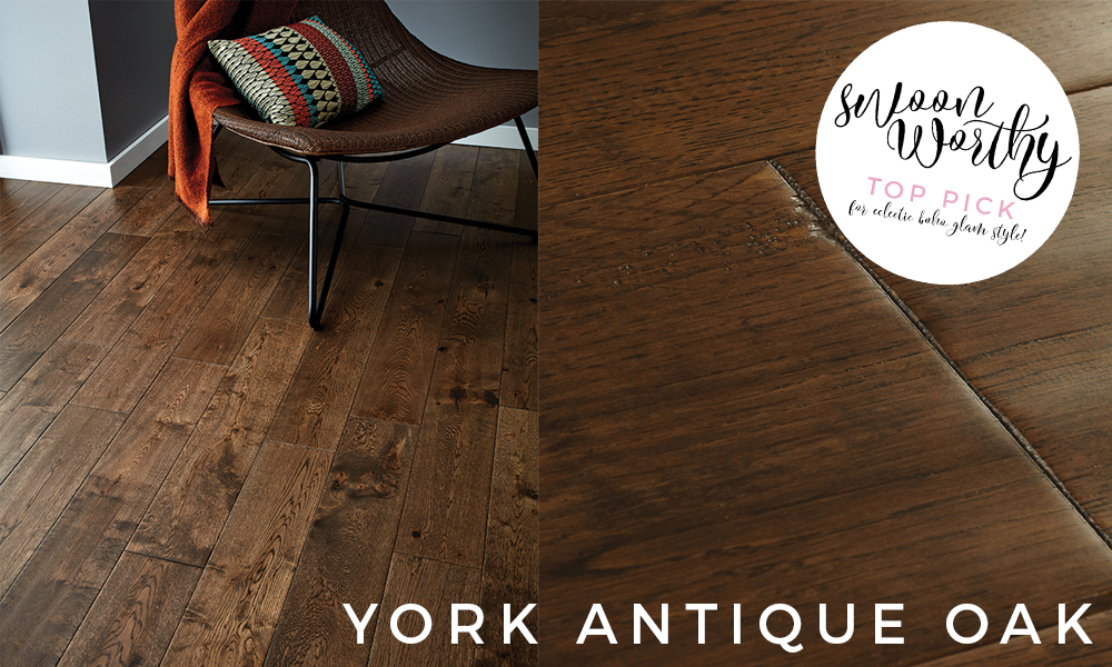 York Oak Flooring