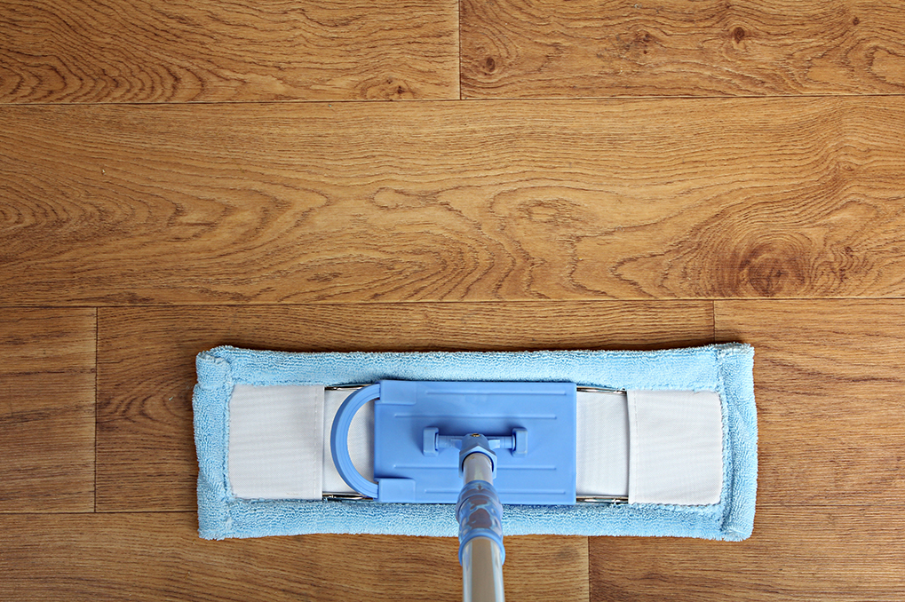 How To Clean Wood Flooring Woodpecker Flooring