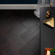 parquet flooring roomset of goodrich milton