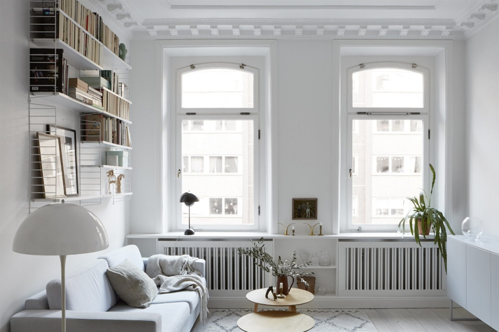 scandinavian living space inspiration 4