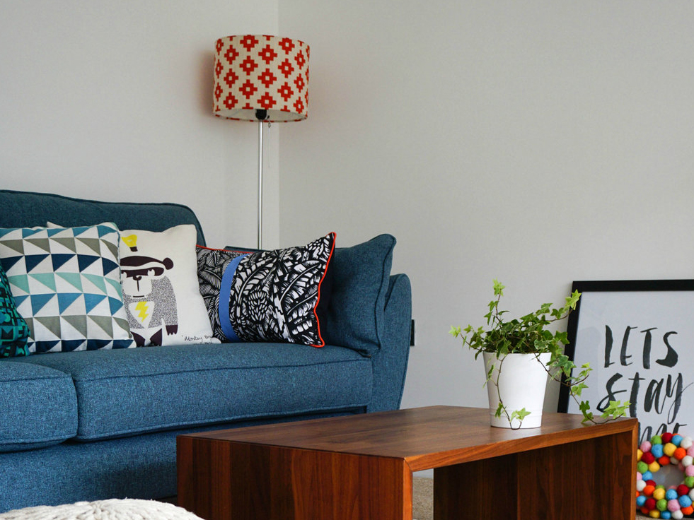 child friendly ways to revitalise your home white walls
