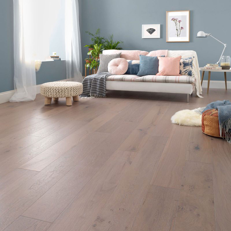 Engineered Wood Flooring Engineered Oak Woodpecker