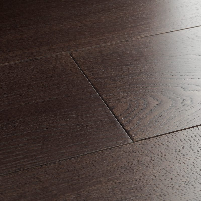 dark oak flooring harlech chocolate oak