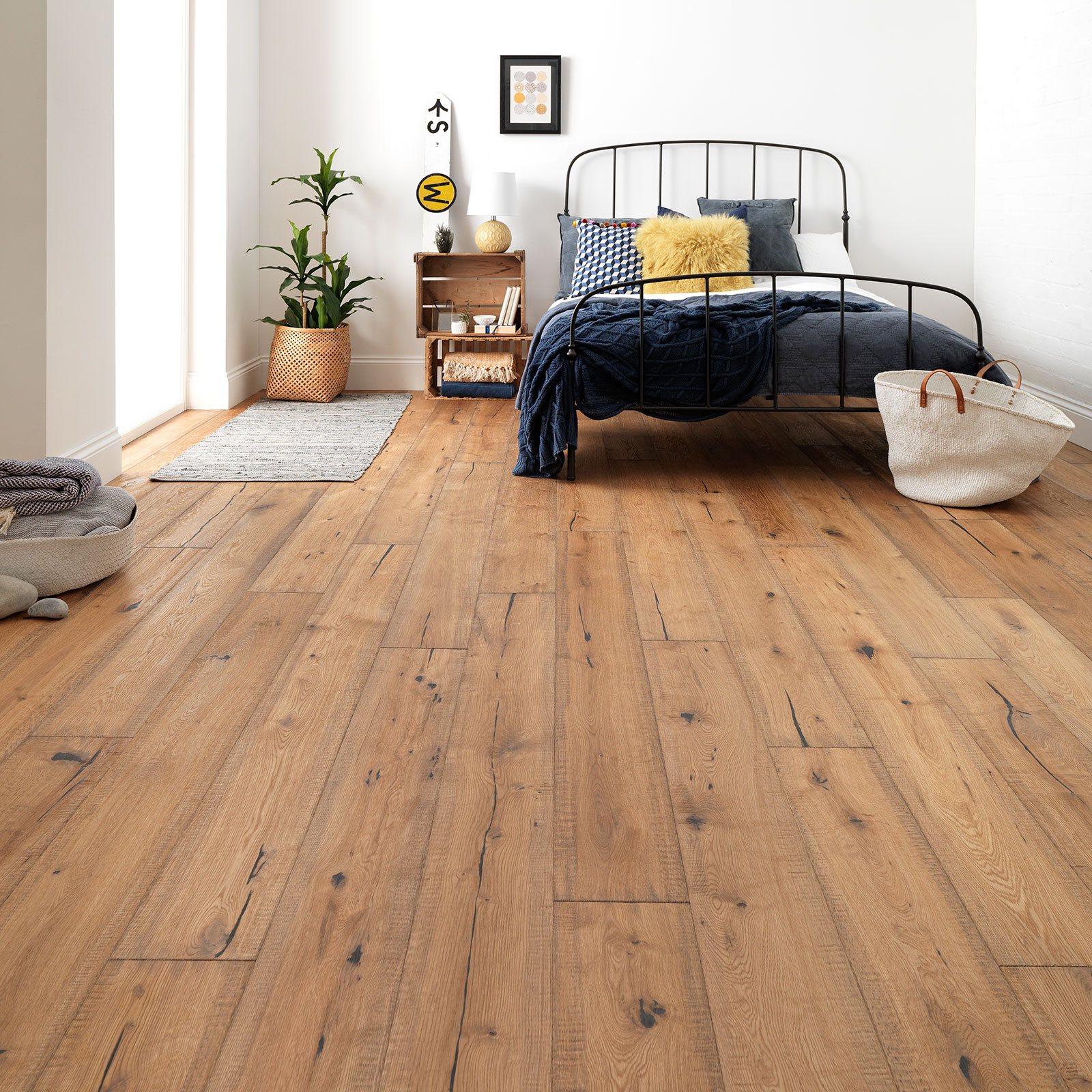 8 Reasons To Choose Woodpecker Woodpecker Flooring