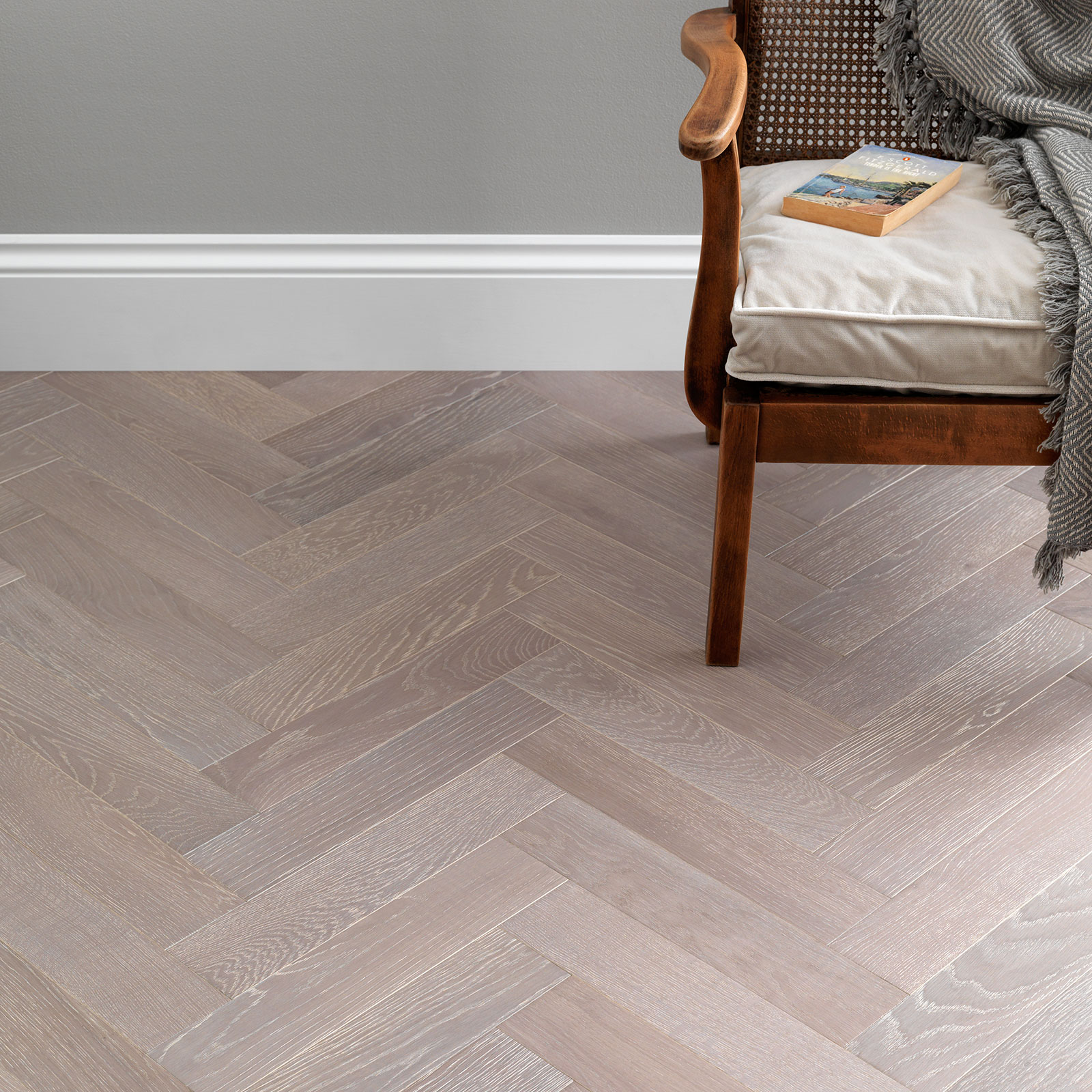 grey parquet flooring goodrich feather oak