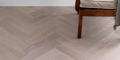 5 Beautiful Styles of Parquet Flooring