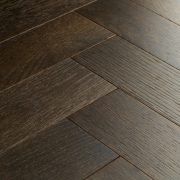 parquet flooring goodrich espresso oak swatch