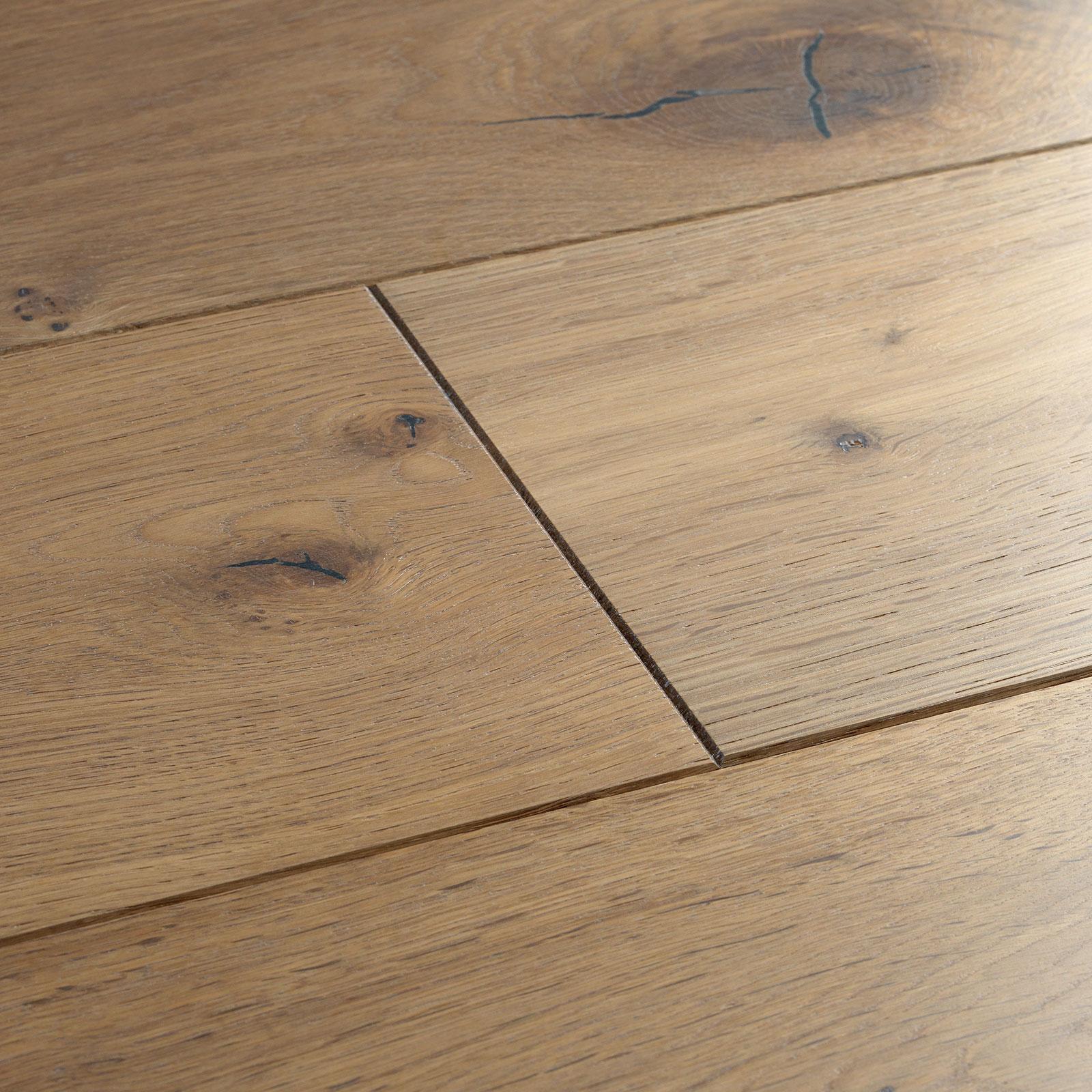 oak flooring chepstow planed washed oak swatch