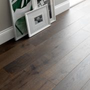 wood flooring chepstow planed cocoa oak