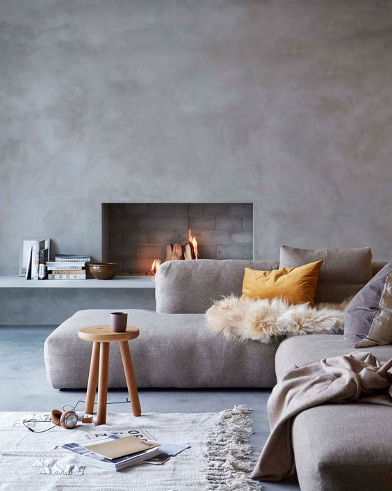 2018 home design concrete