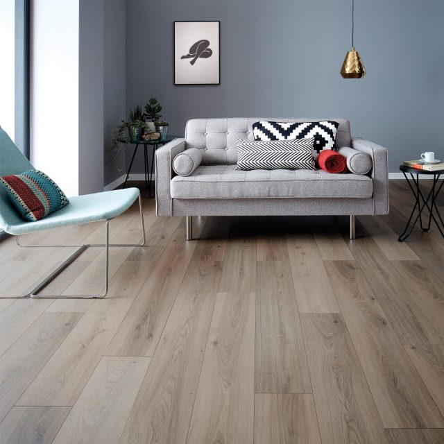 laminate flooring nordic oak