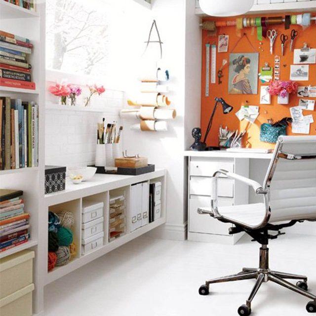 crafts inspiration design room