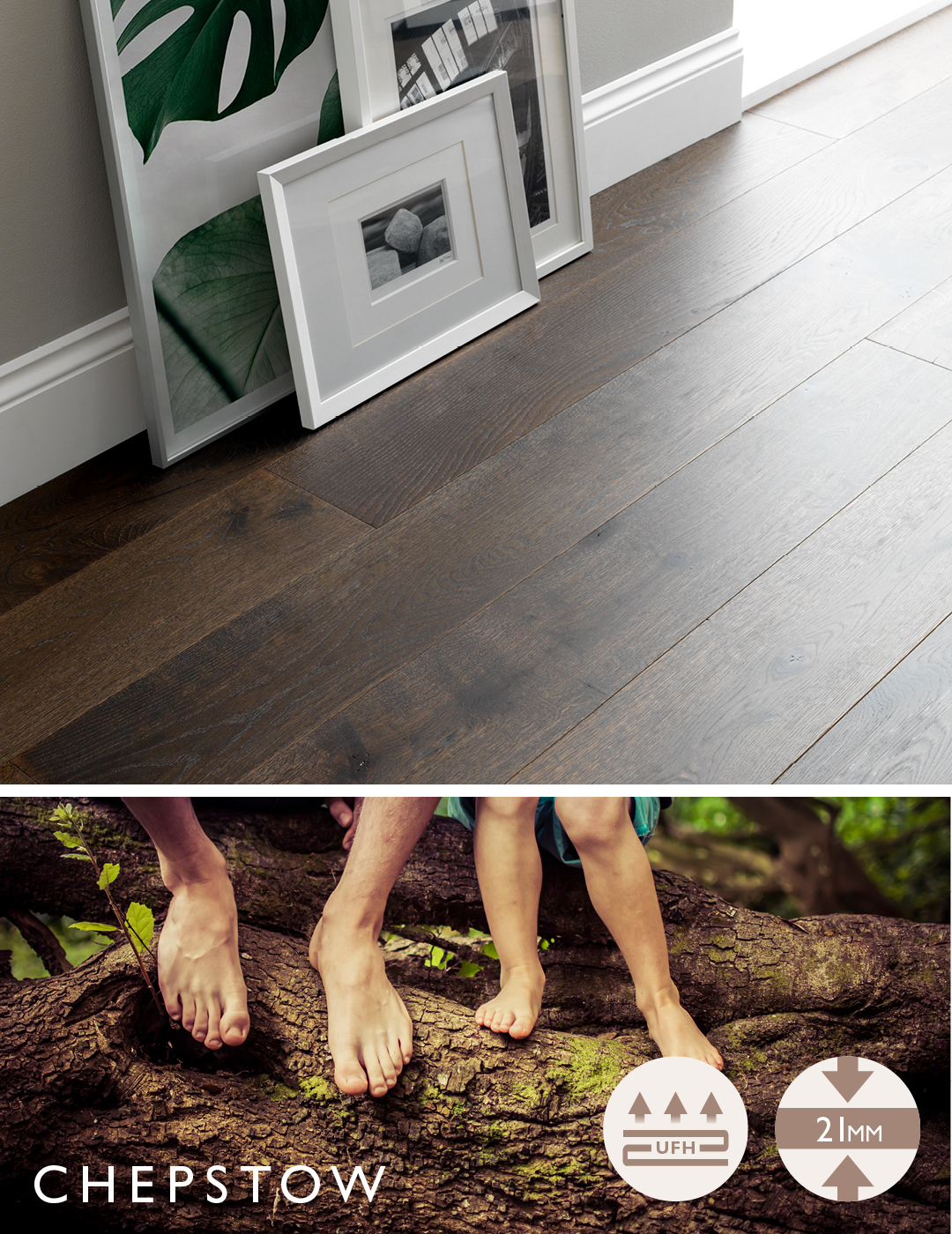 wood flooring collections chepstow