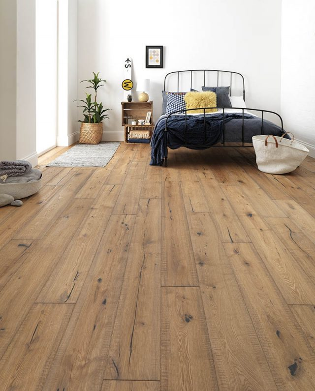 Bedroom Flooring Choosing A Style That's Right For You Inspiration Wooden Flooring Bedroom