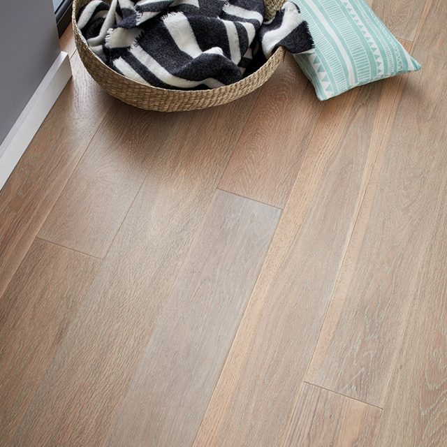 oak flooring, raglan white smoked oak