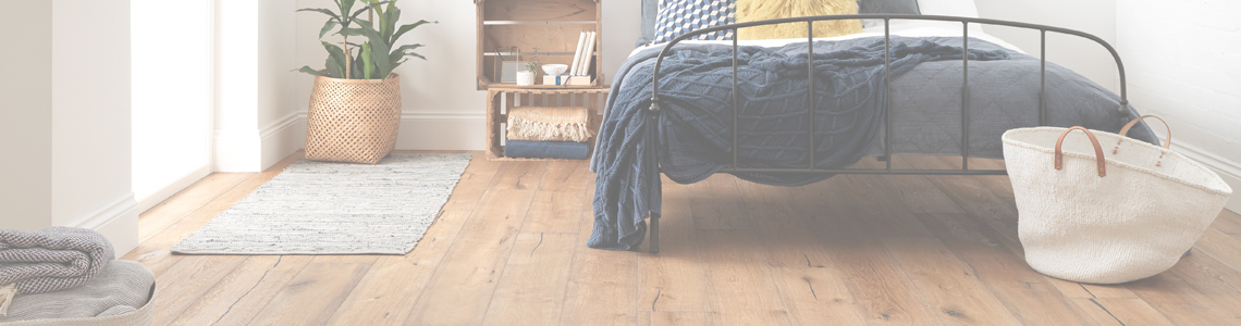 Why Oak Flooring?