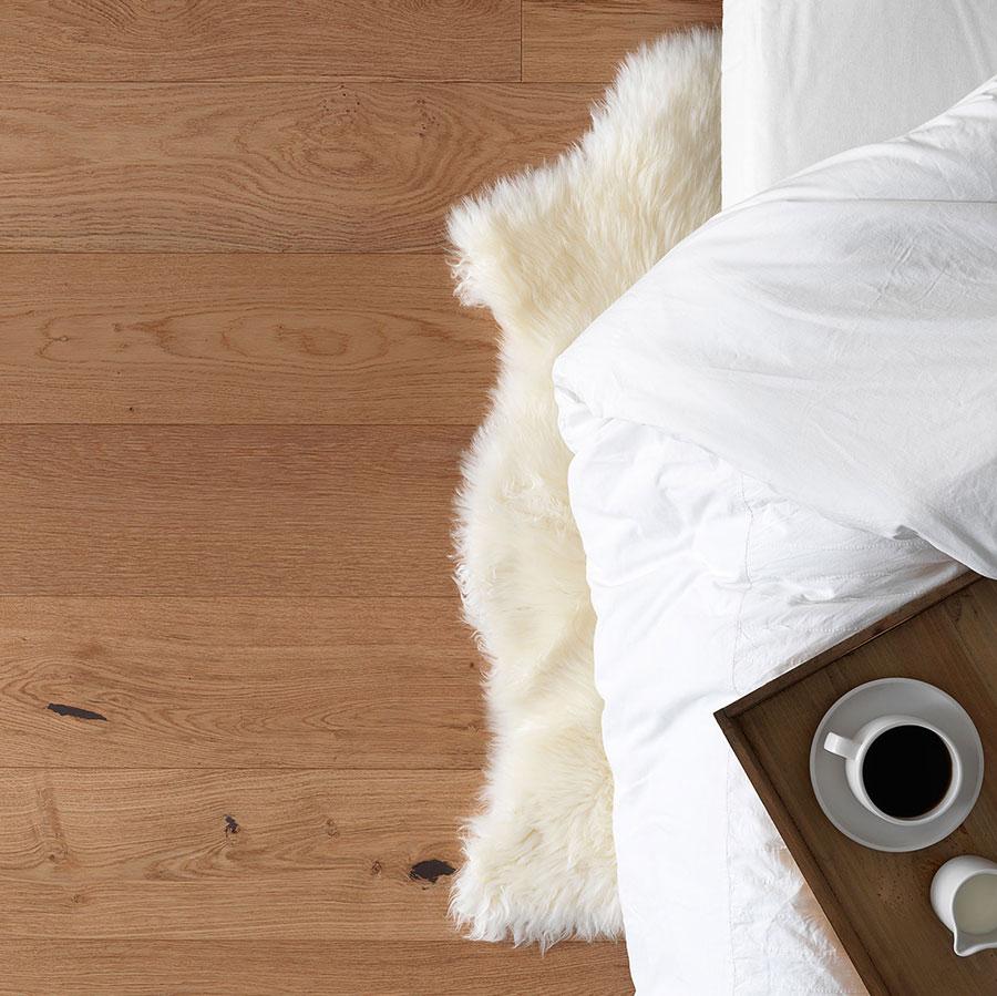 wood flooring salcombe natural oak