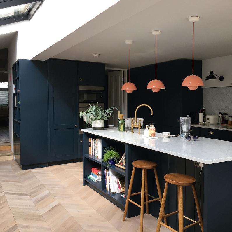 wood flooring value of home brockley house