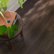 black laminate flooring mono oak image