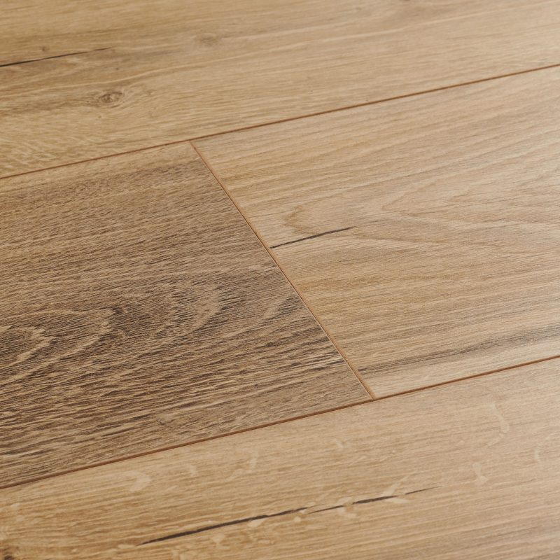 laminate flooring harvest oak swatch