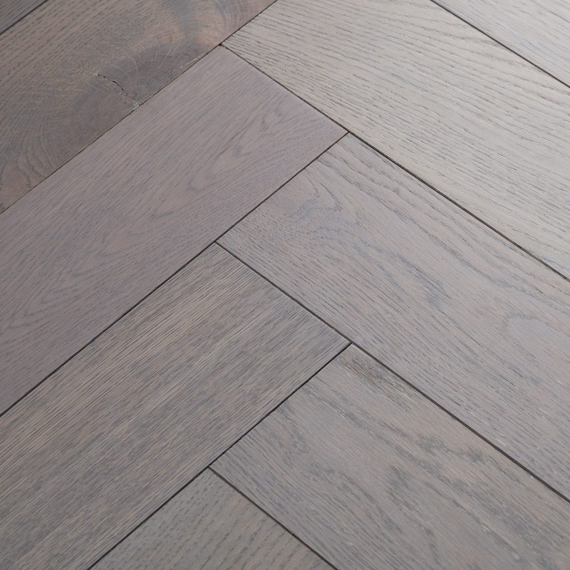 grey parquet flooring ash oak swatch