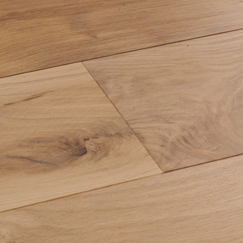 light wood flooring raw oak swatch