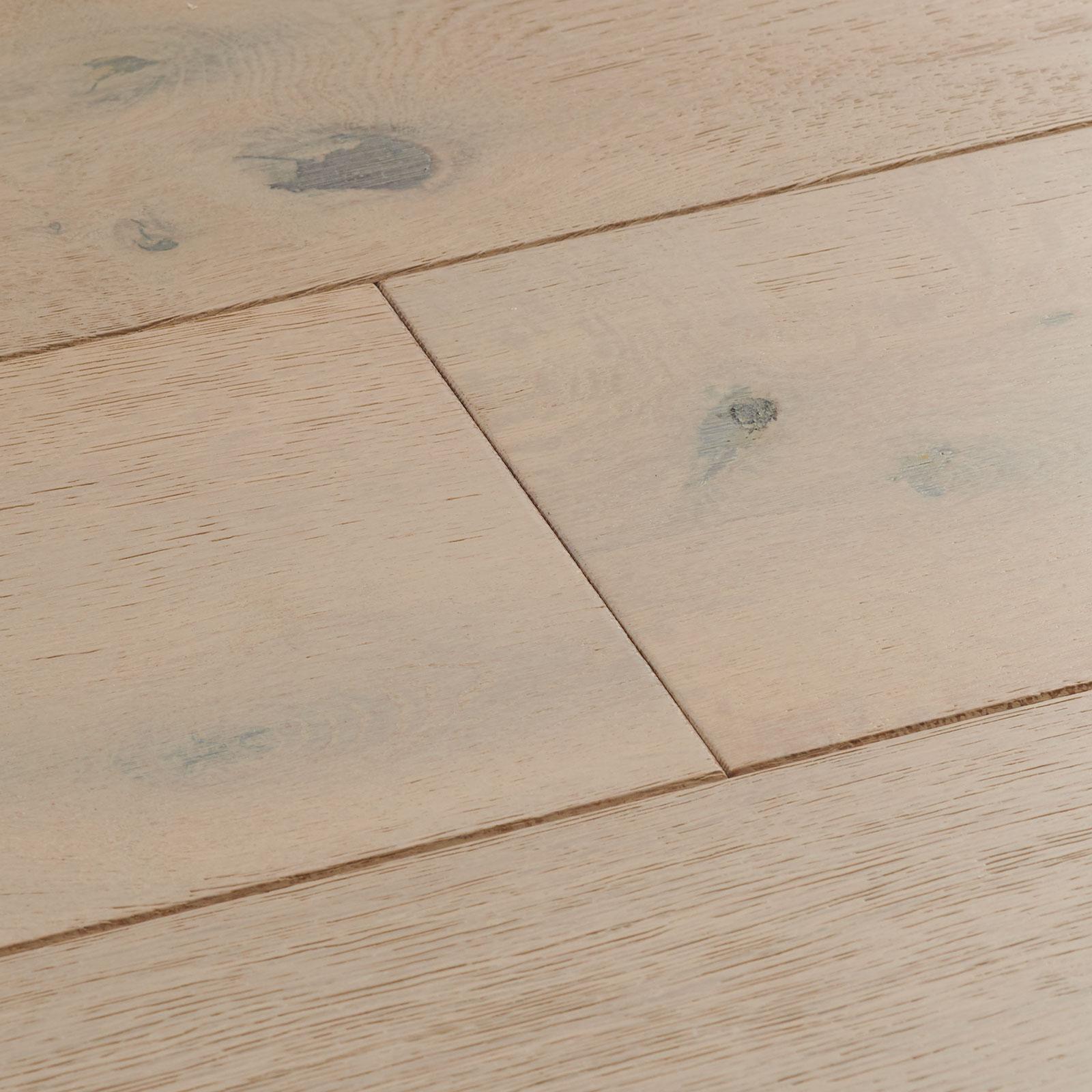white wood flooring vanilla oak swatch