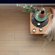 white wood flooring vanilla oak