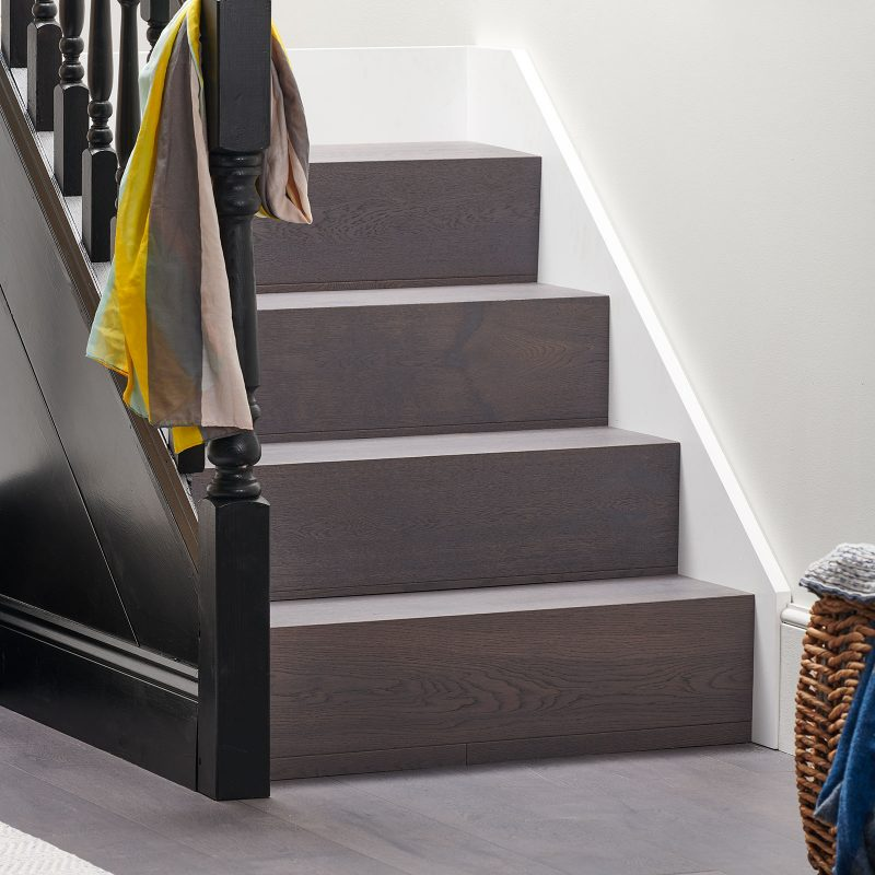 Wood Floor Trims Amp Skirting Boards Woodpecker Flooring