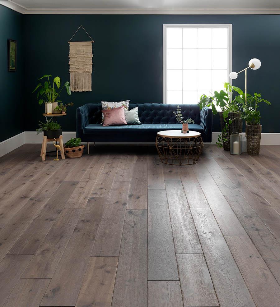 Woodpecker Flooring-Engineered wood-Chepstow Calico Oak