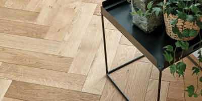 Parquet Flooring: Timeless Style